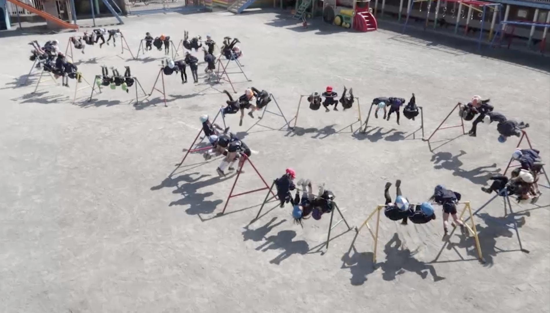 【投稿動画】湘南やまゆり学園#何だか楽しい安田式
